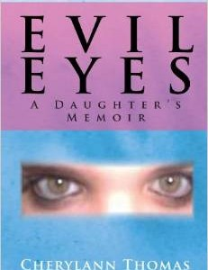 Book Store – Evil Eyes: A Daughter's Memoir