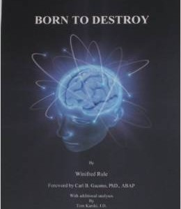 Book Store – Born To Destroy